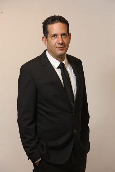 עורך דין דורון ליברט