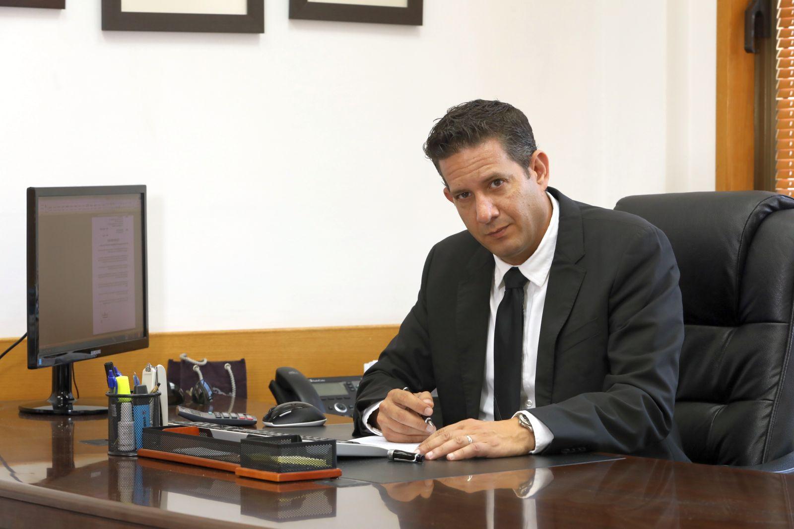 משרד עורכי דין רונן ליברט